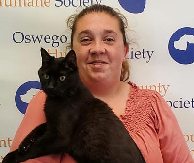 Oswego County Humane Society matching up people and pets