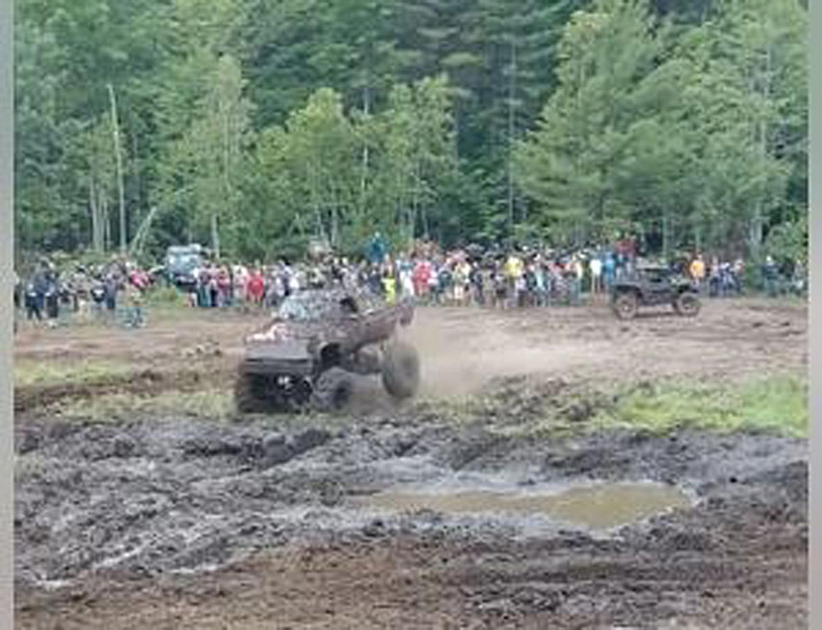 Off-road park ordered to cease and desist
