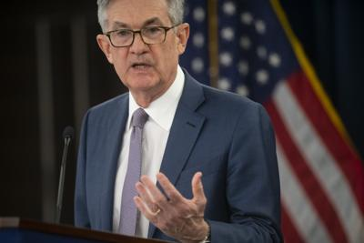 Despite Delta variant slowing growth, Federal Reserve signals plans to start reversing some stimulus programs
