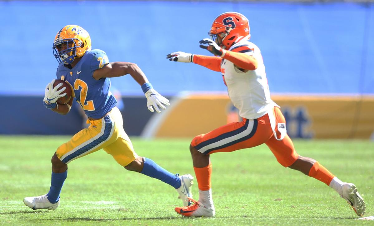 SU offense goes nowhere