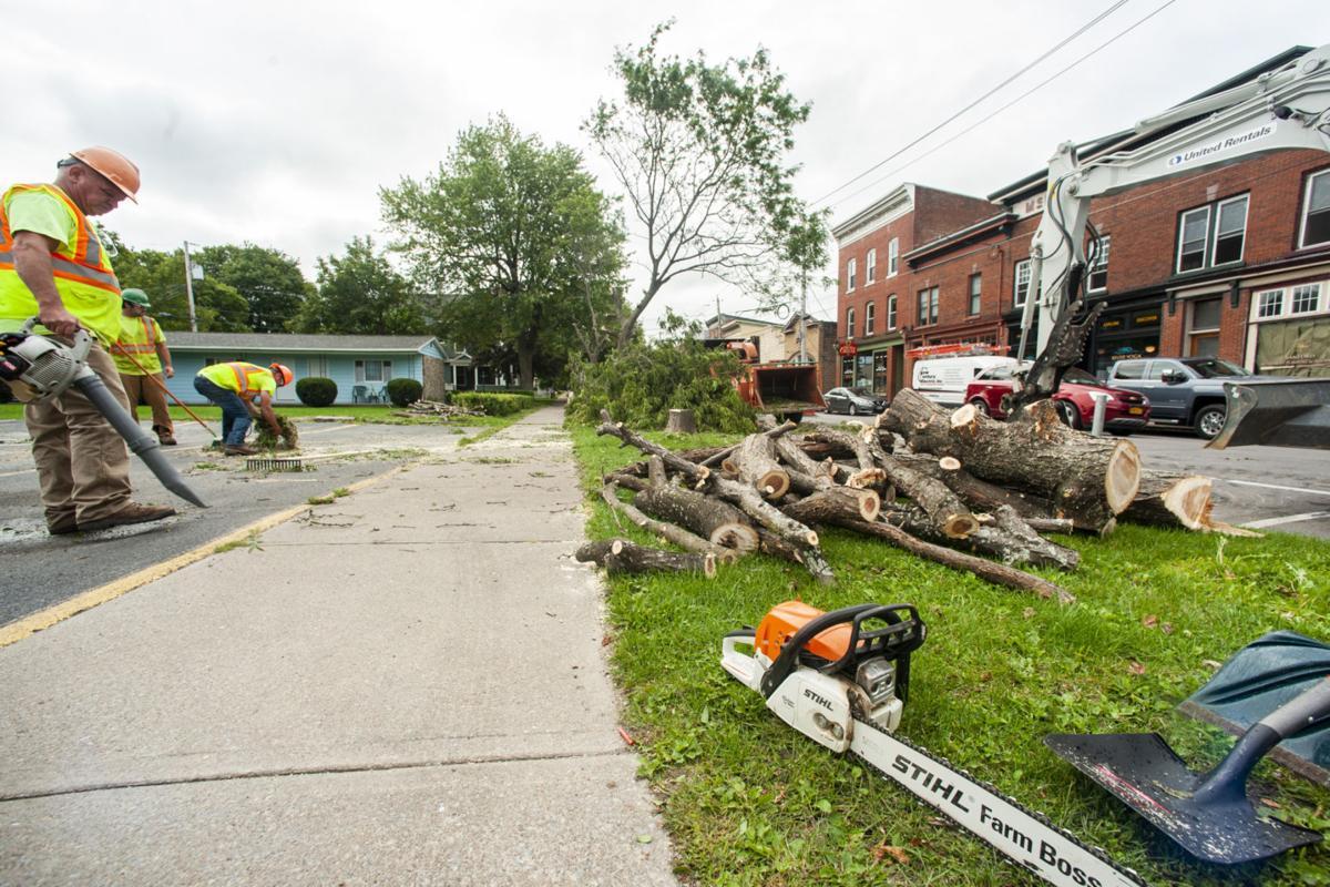 Clayton project spurs frustration