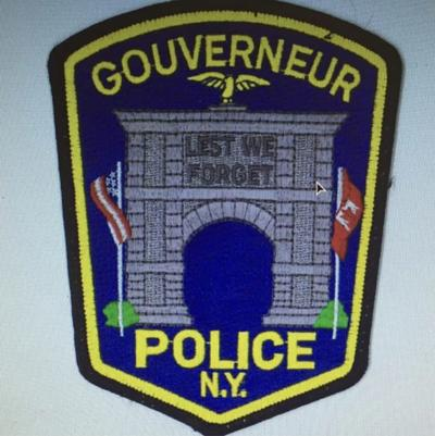 Gouverneur man charged with felony assault