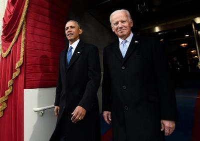 Why Biden should read his former boss's memoir