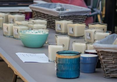 CNY Arts Center to hold fall arts and craft show