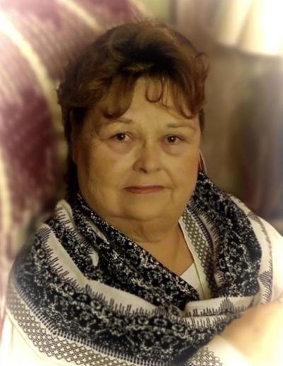 Deborah Burnell