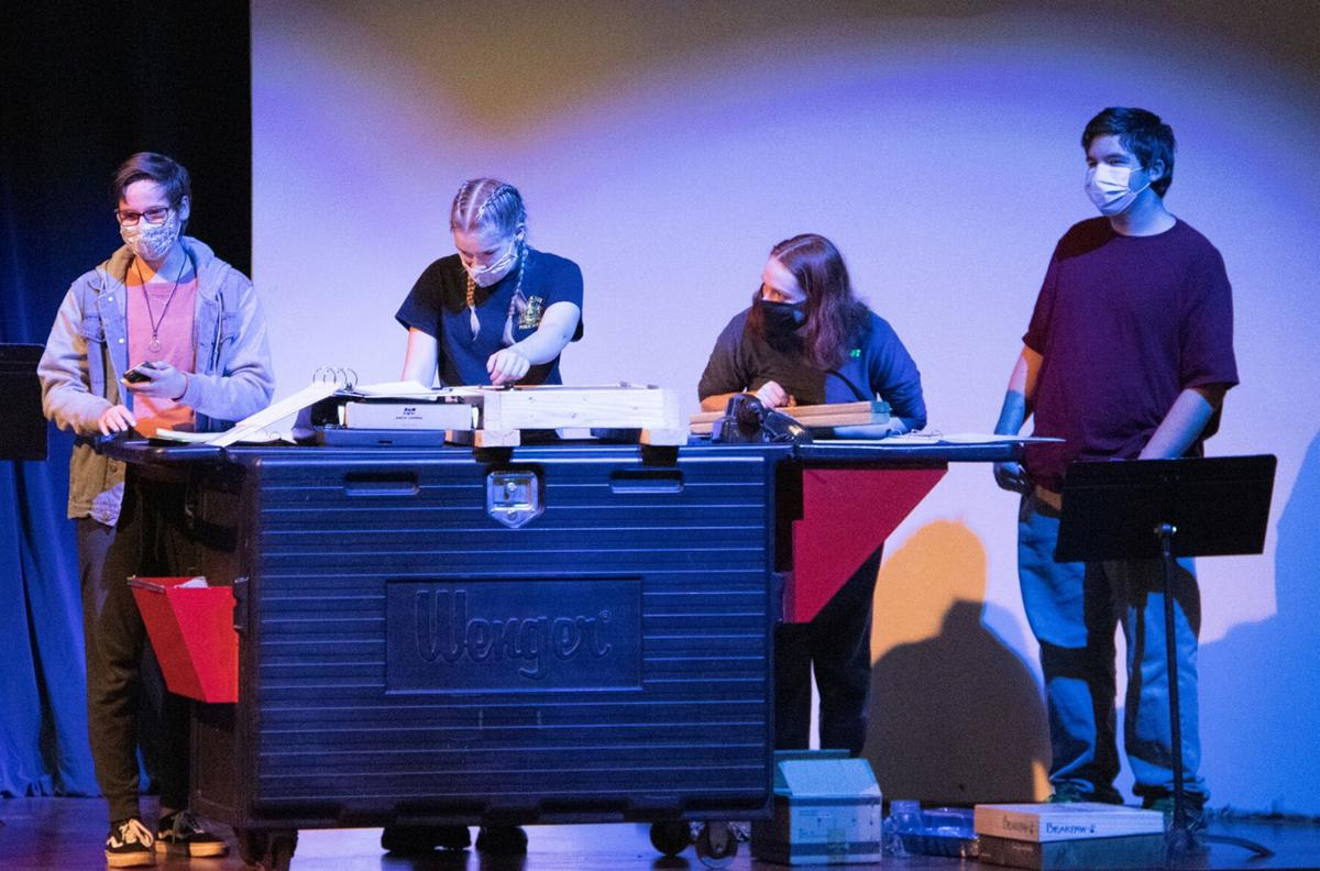 The show must go on: Phoenix fall production set for livestream Nov. 20, Nov. 21