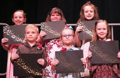FTA honors Fulton students for 2018-2019 accomplishments