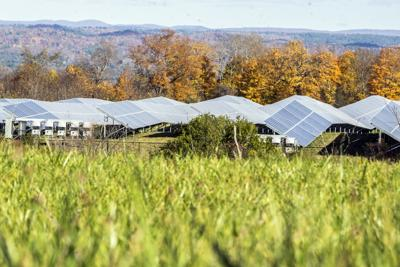 Board reviews energy siting proposal