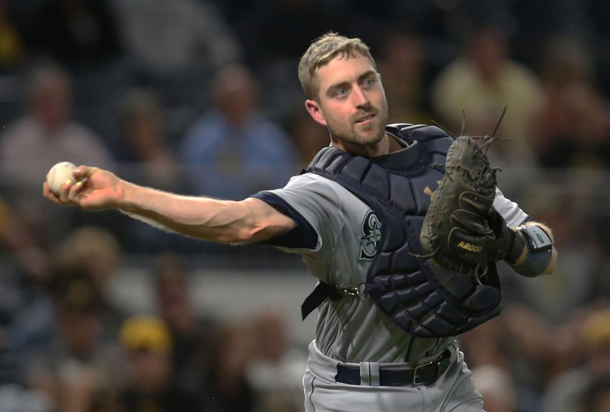 West Monroe native, Tom Murphy, finds place with Seattle Mariners