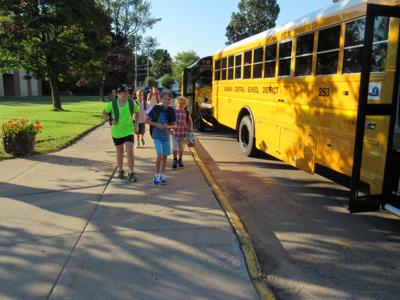 Finding their way