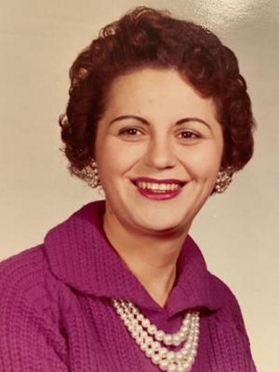 Sophie Elizabeth Lawrence
