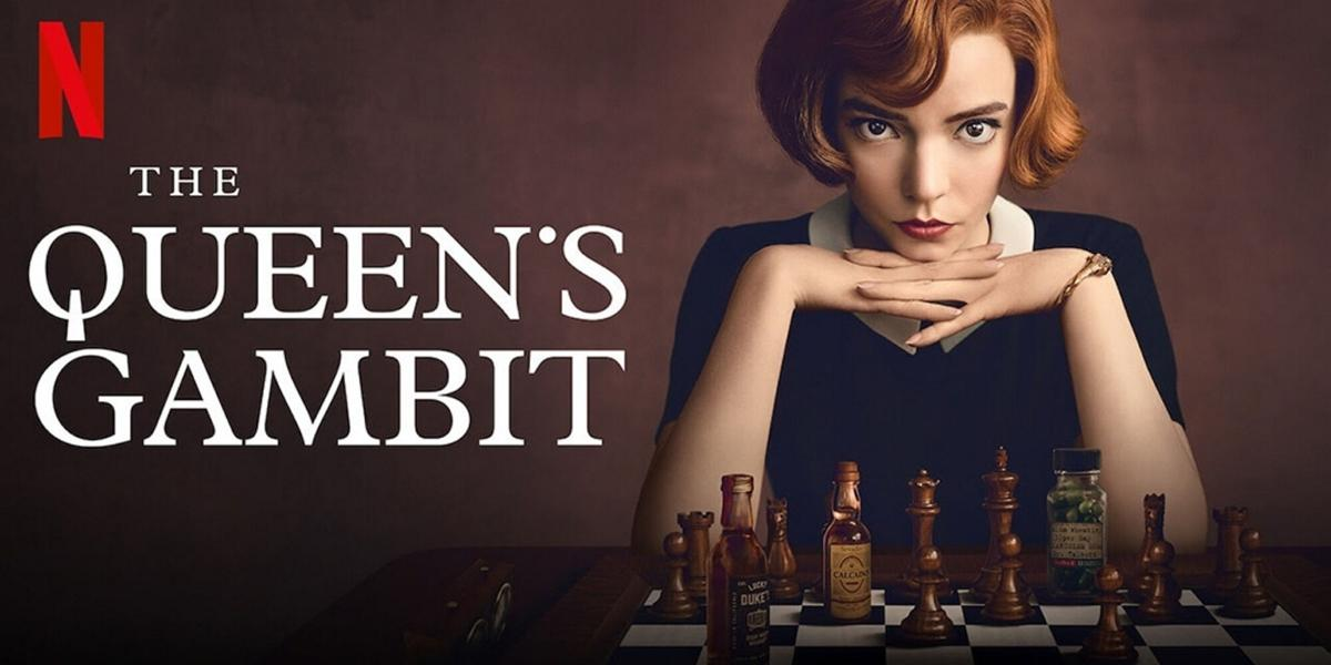 CHESS FILMS make their move 'The Queen's Gambit' and more shows worth checking out