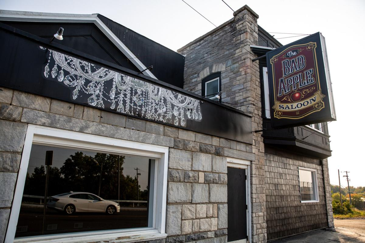 Big Apple Saloon to open soon, aiming to become restaurant