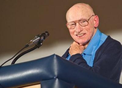 Potsdam track pioneer Lewis dies at 83