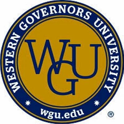Local residents earn degree from WGU