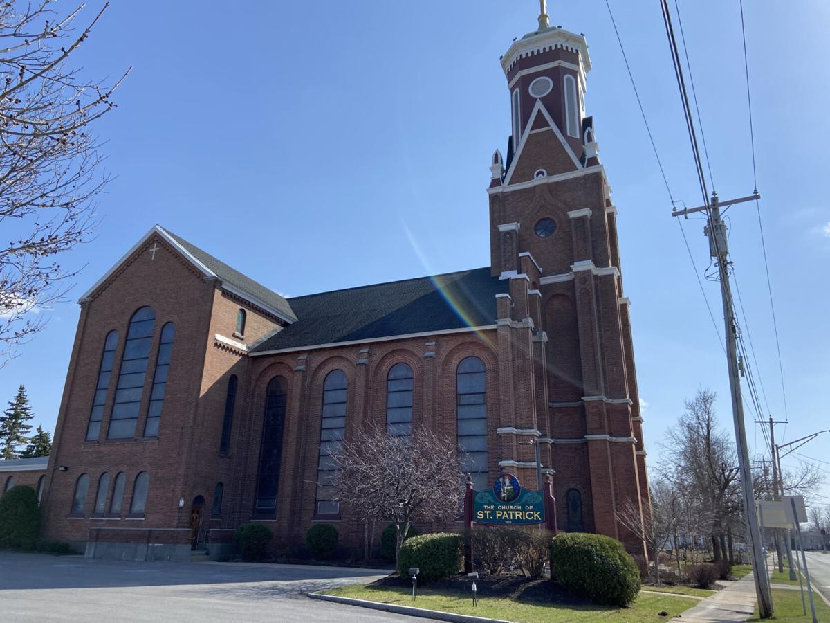Easter services held in-person