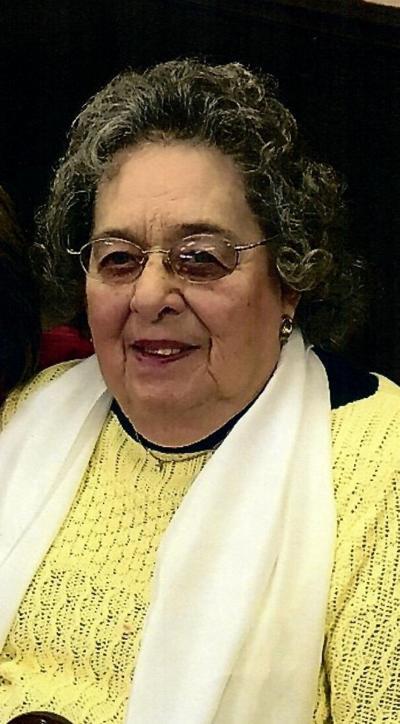 Joan M. Antonelli