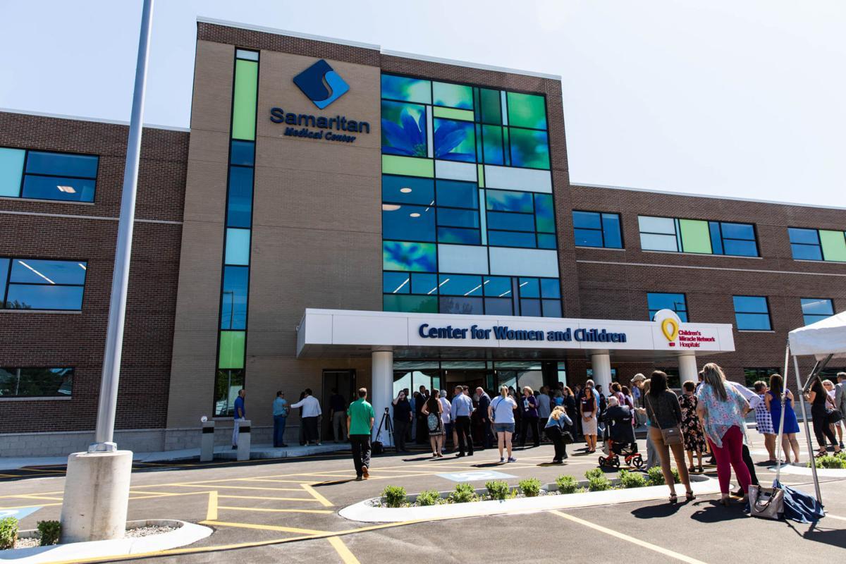 Email phishing attack hits Samaritan Medical Center