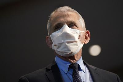 Fauci: Schools can reopen without all teachers vaccinated