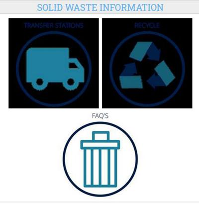 Lewis solid waste project aims to boost efficiency