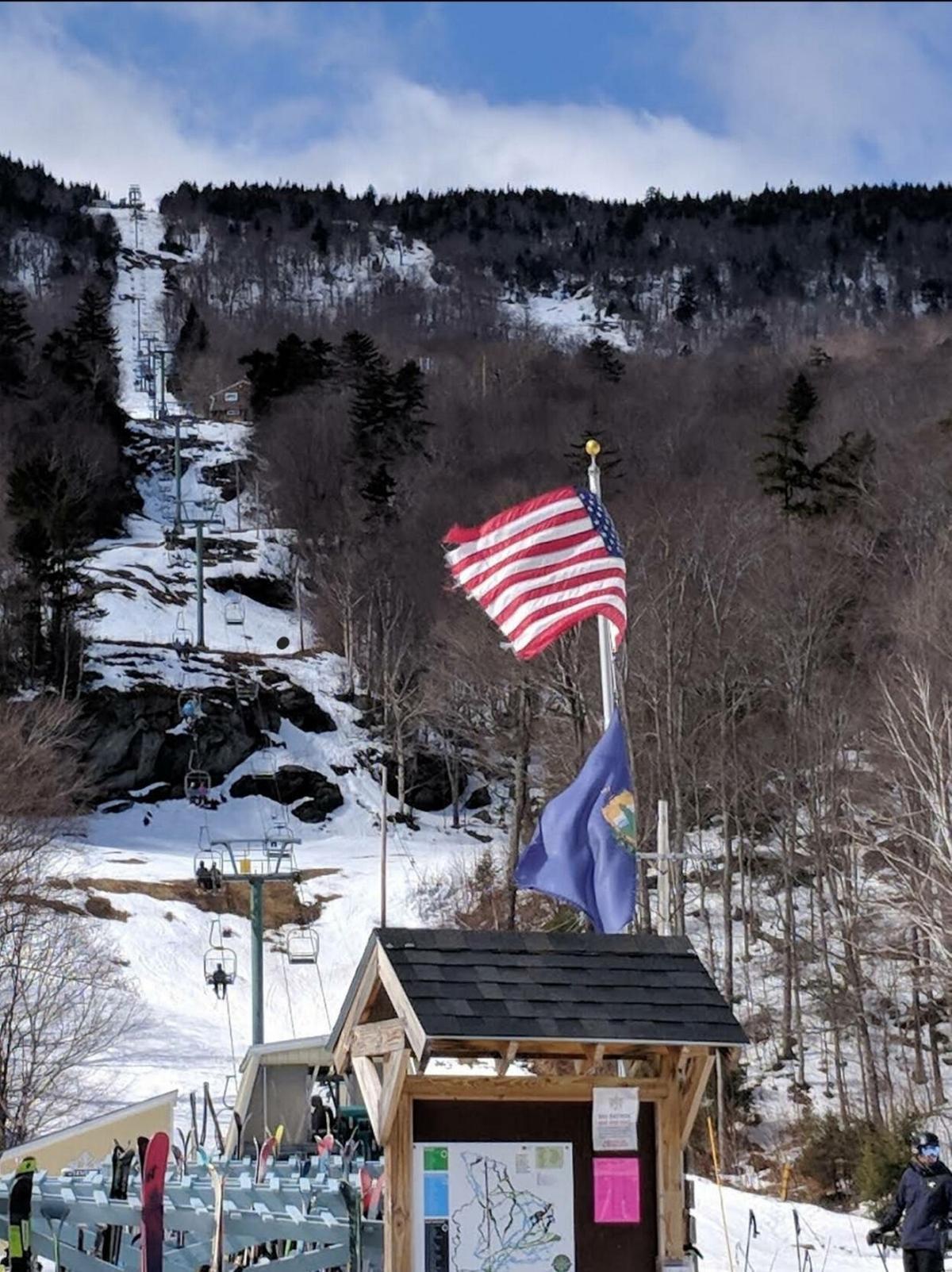 Vermont's Mad River Glen a special venue