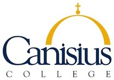 Local students named to Canisius College fall 2019 dean's list