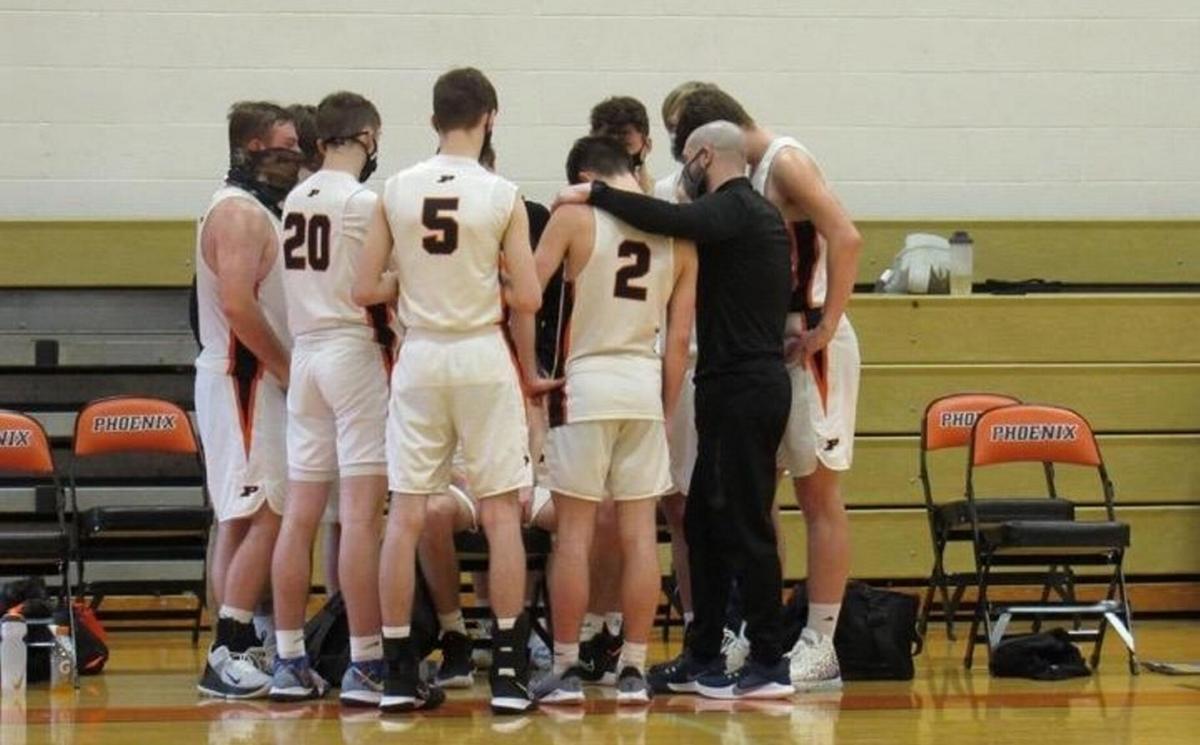 Start of a change for Phoenix boys basketball program