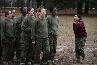 Senate bill would require women to register for draft