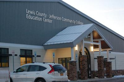 JCC to hold admissions session in Lewis County