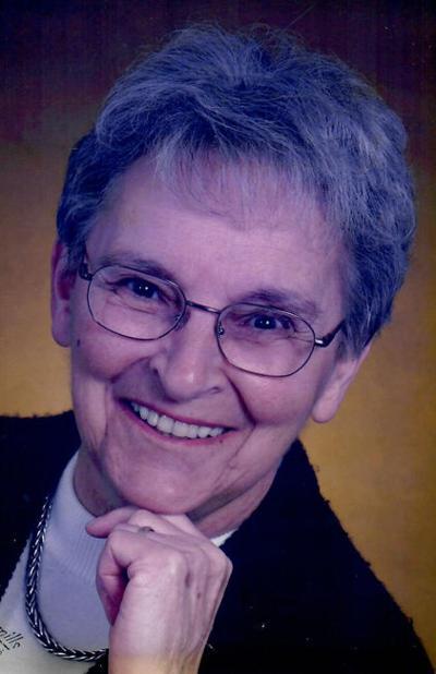 Joyce A. Boucher