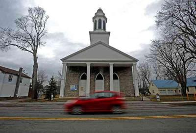 Sackets Historical Society acquires church building