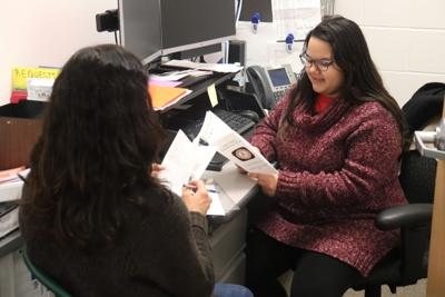 CiTi early childhood education students practice with mock interviews