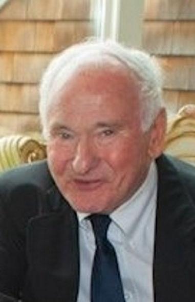 Jerry J Witkop