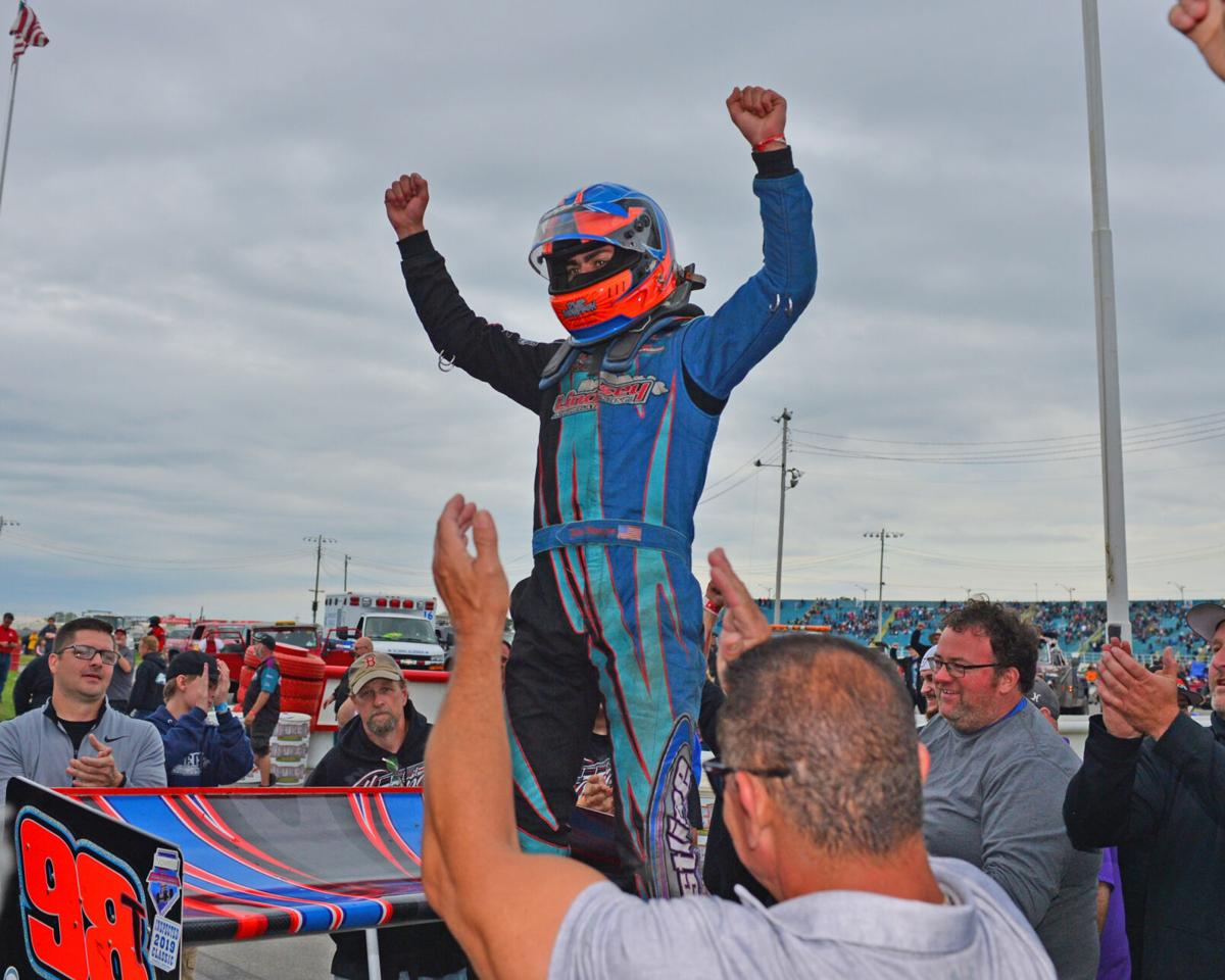 Oswego Speedway to hold two International Classic Weekends next season