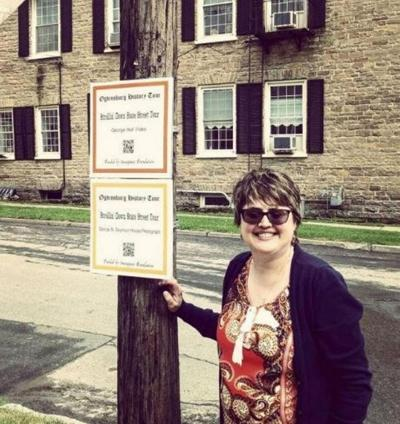Ogdensburg plans to install history markers