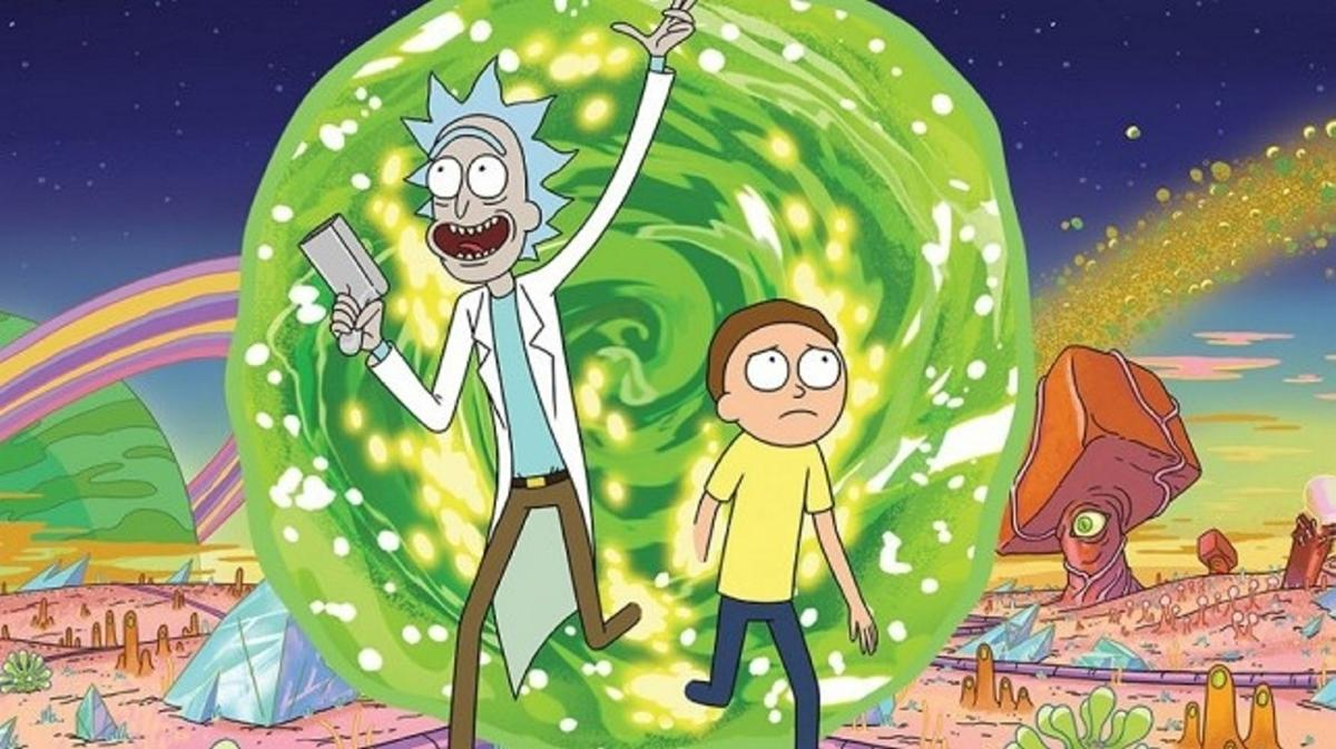 'Rick and Morty's' cartoon world is crazy, but one of its premises may be real