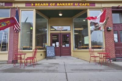 3 Bears Gluten-Free Bakery and Cafe to be recognized in Syracuse for  business excellence | Business | nny360.com