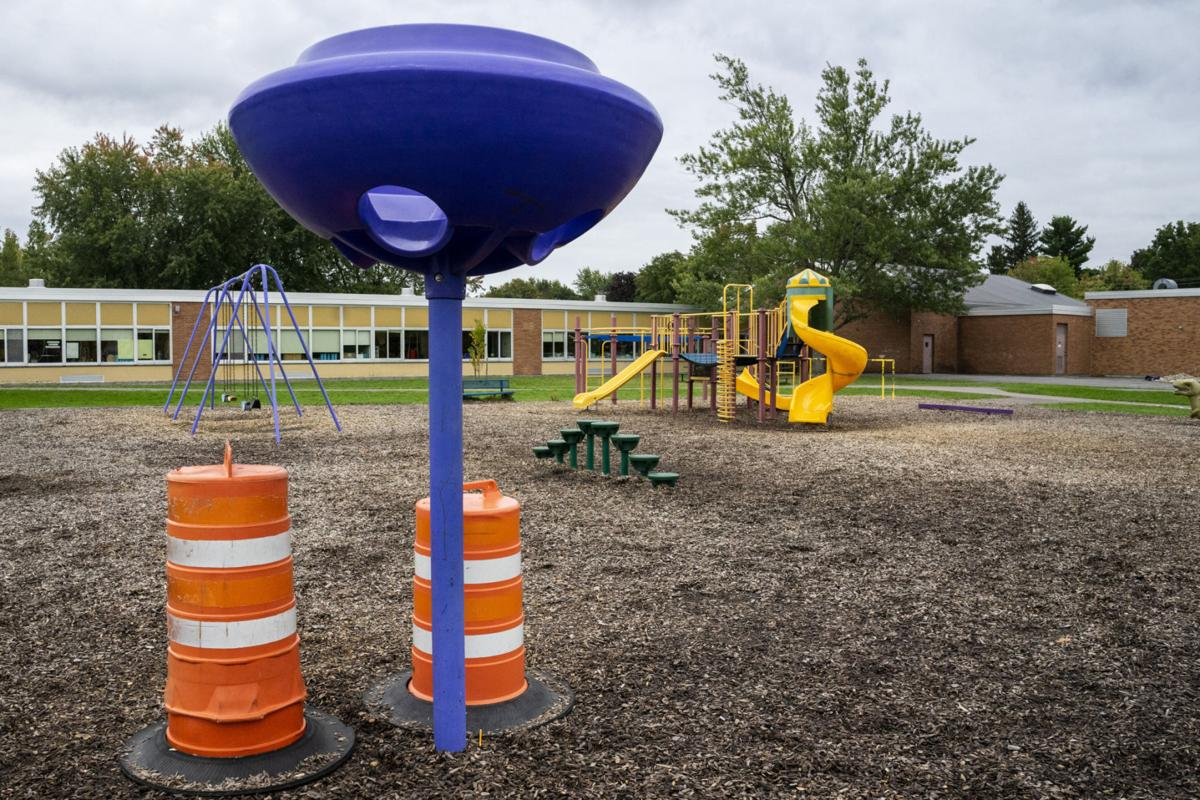 School playgrounds due for upgrading