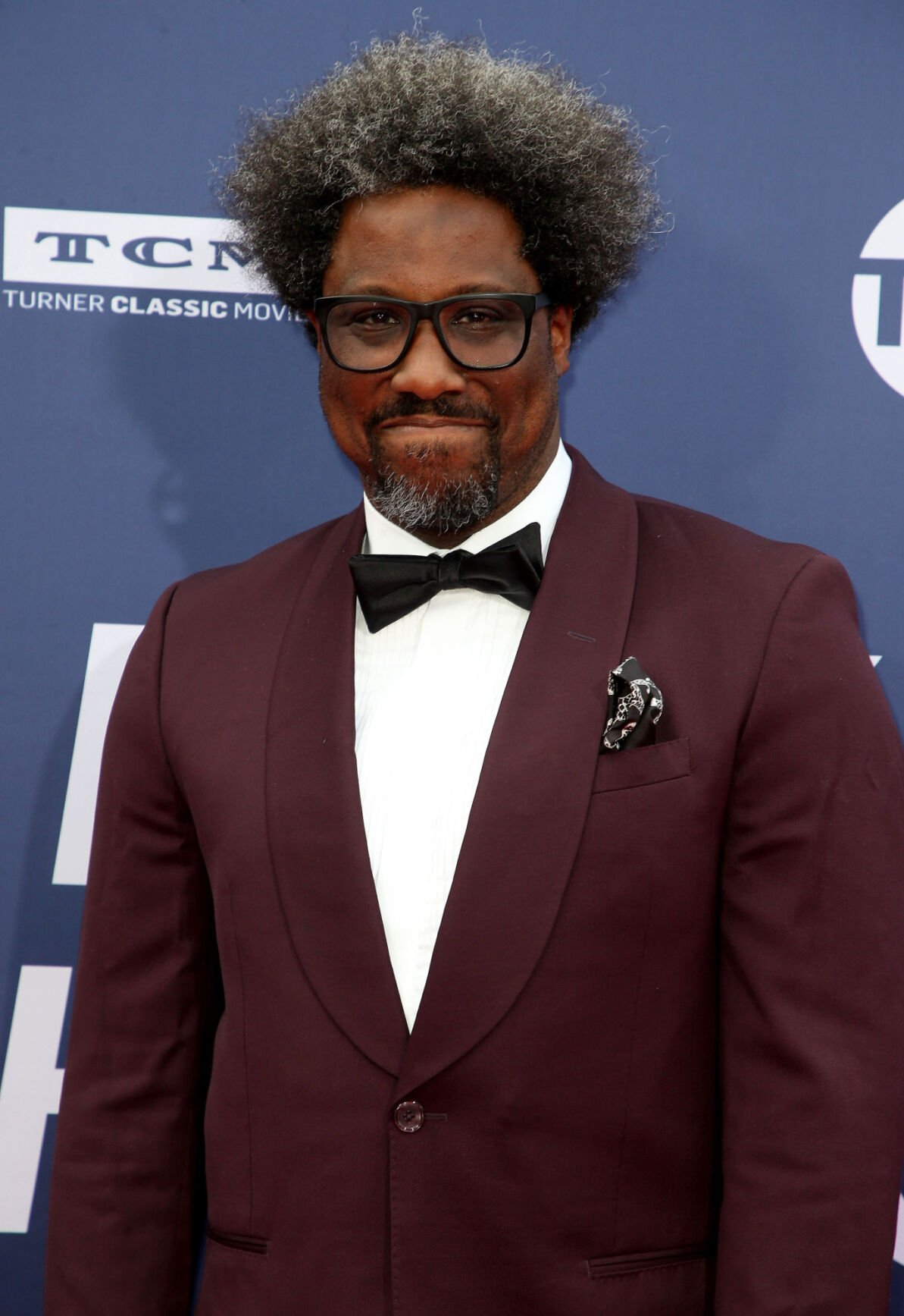 'United Shades of America' returns — when we need it most Comedian W. Kamau Bell is back for more 'difficult conversations'
