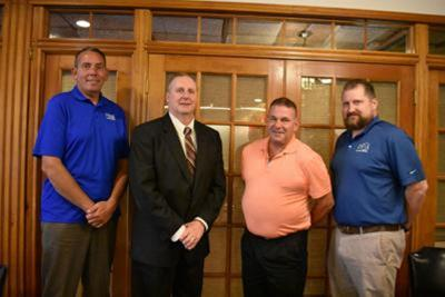 United Way of Greater Oswego County kicks off campaign with breakfast