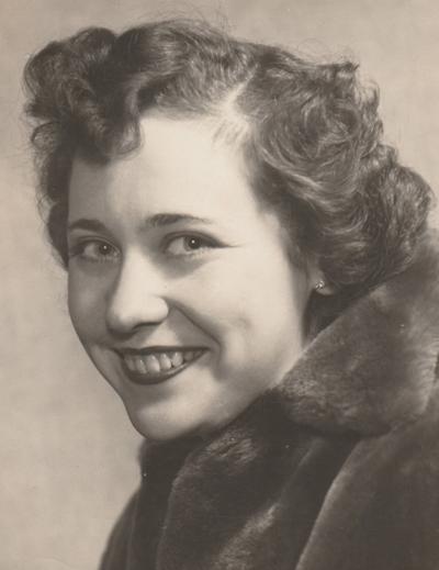 Mary V. Gates