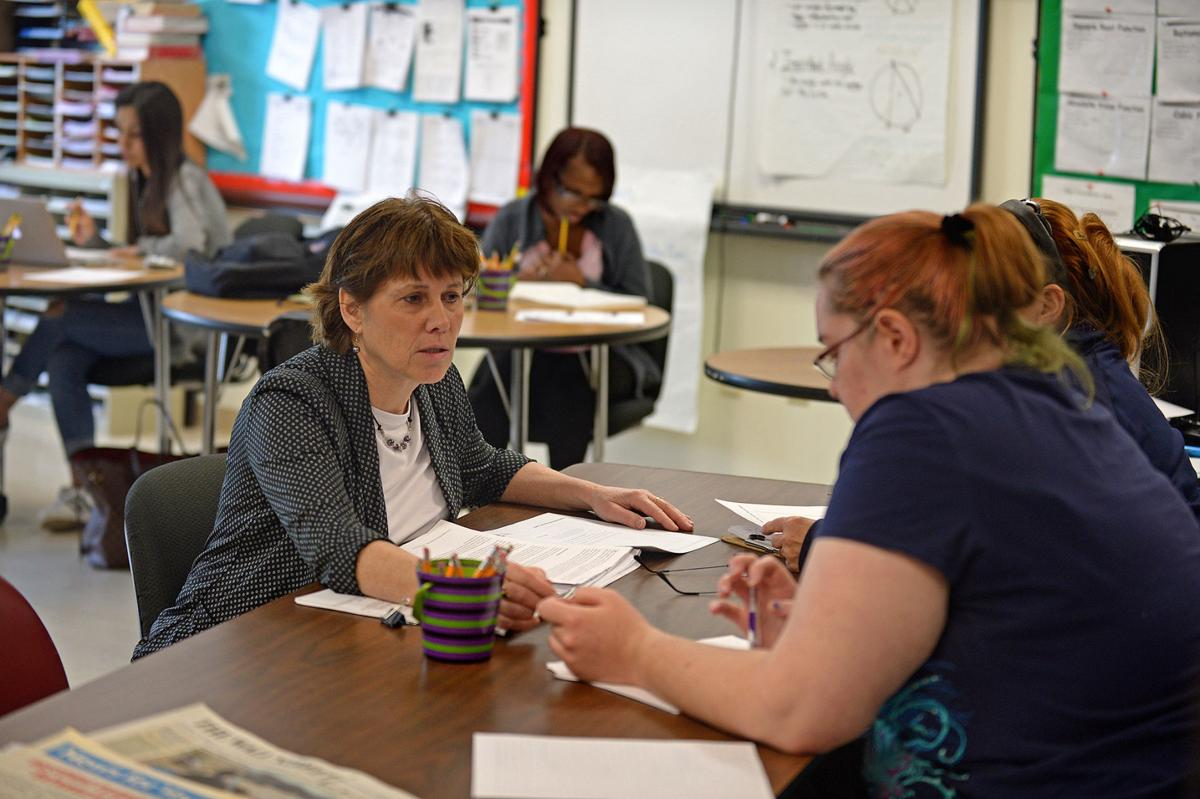 Up to the TASC Programs provide path to high school diploma