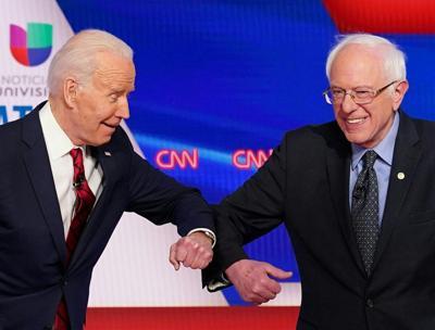 Sanders, Biden need each other