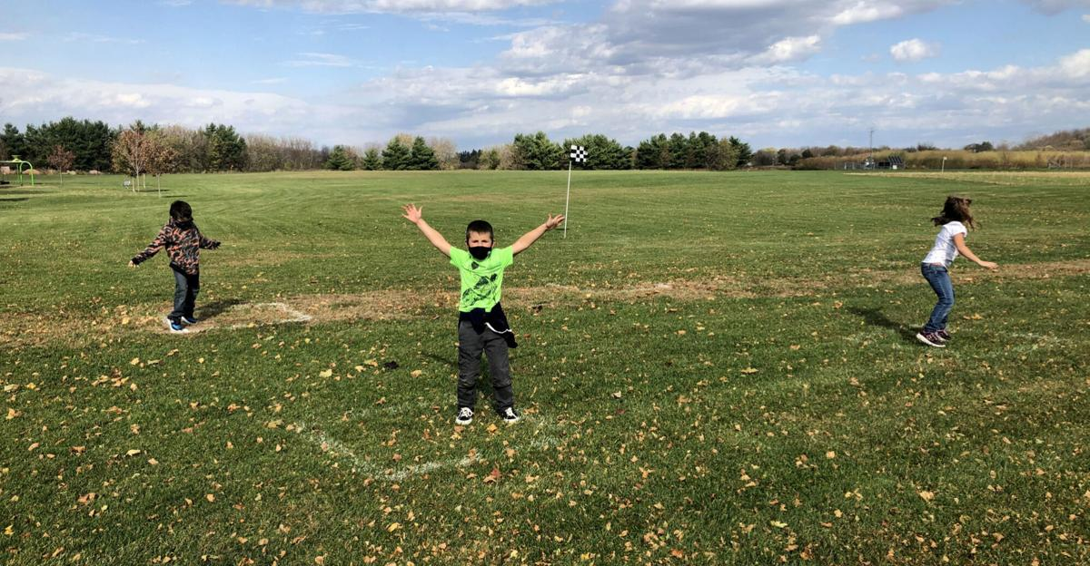 Belleville Henderson offers outdoor classes, rec spaces