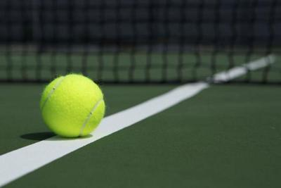 Canton hosts tennis clinic for children July 20-23