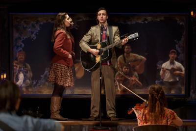 'Once' to kick off Ogdensburg 2019-20 season