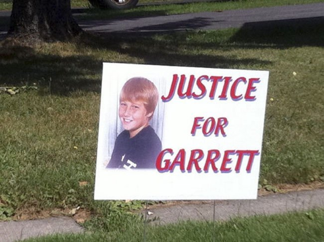 HBO documentary aims to answer burning question in the north country: Who killed Garrett Phillips?