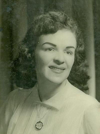 Ruth M. Delosh