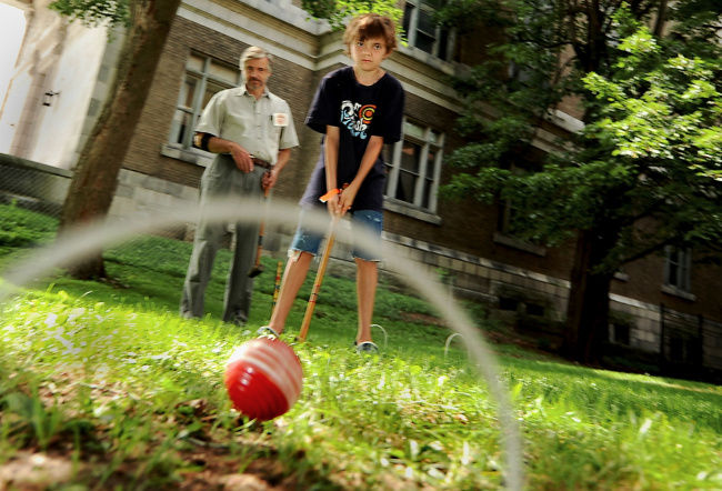 Have a blast (from the past) this summer 4 vintage lawn games that will keep the fun going outdoors