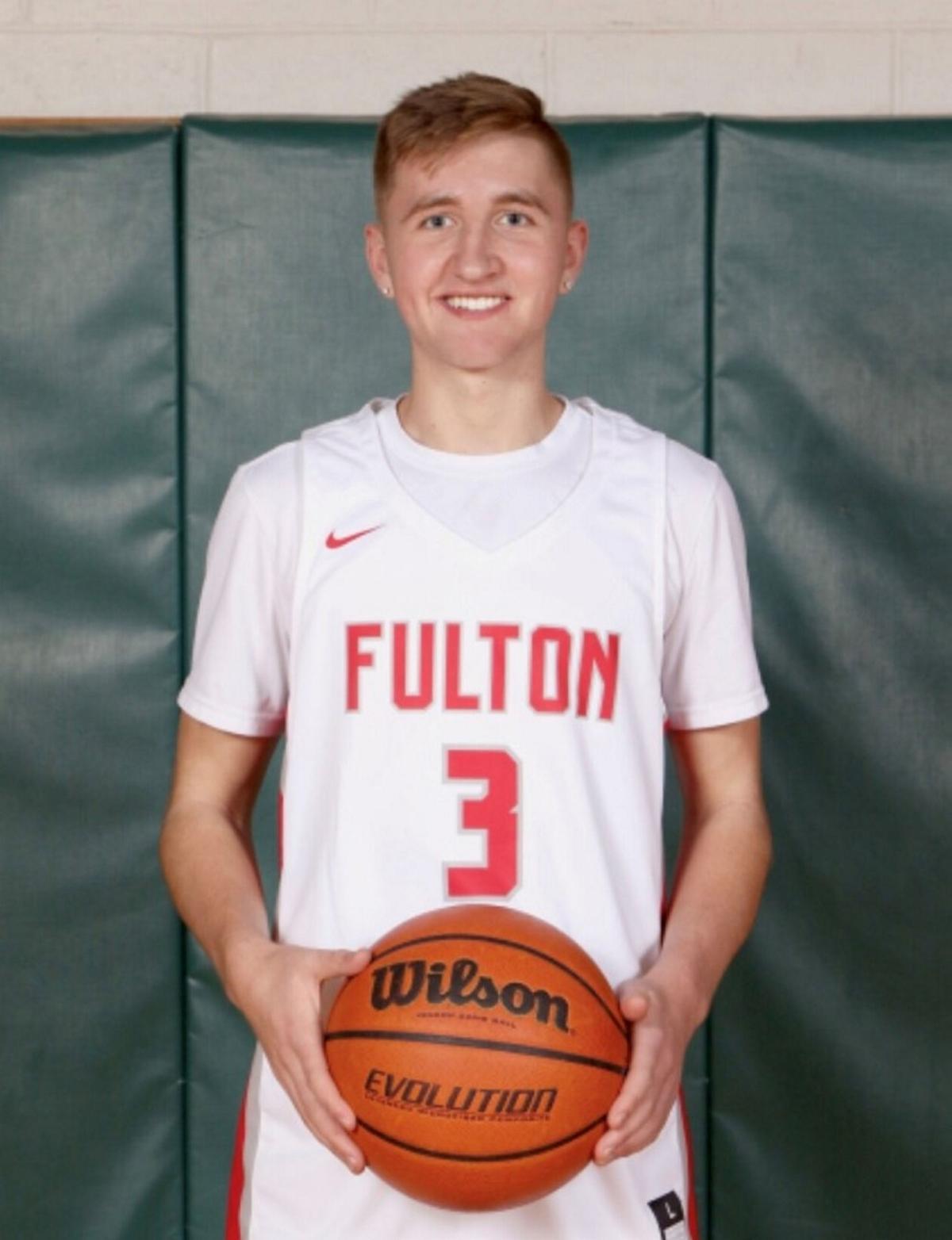 Fulton's Seth Grimshaw pursues basketball dreams